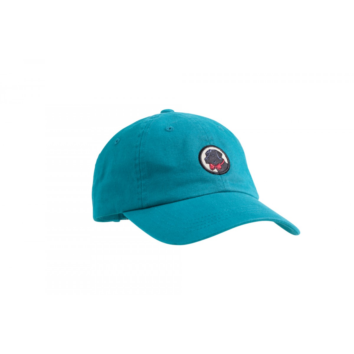 Frat Hat: Retro Blue